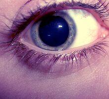 Drowsy Dilation by Marina Alexis Parker