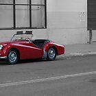 Roadster by FOTOX