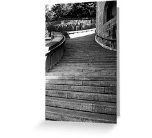 To the Tower Greeting Card
