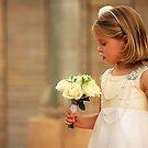 Flowergirl by BlaizerB