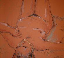 Nude I by CarolTaylor