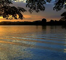 Manning River Sundown #2 by picketty