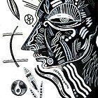 Astral Guide 2 by Hermes Ifaraba