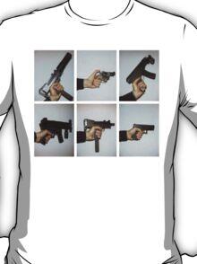 GUN PACK T-Shirt