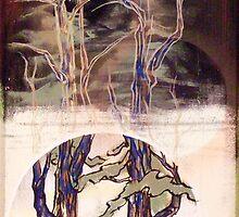 ab-scrap Future Ghosts by Sam Dantone