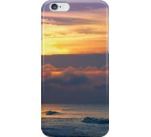 Emerald Isle Morning iPhone Case/Skin