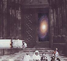 """""""Dwarf Nebula"""".......... by atomikboy"""