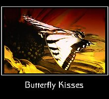 Butterfly Kisses by bamagirl38