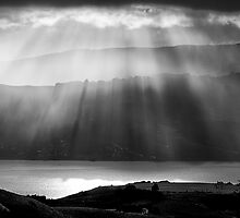 Magic Moments in mono by Hans Kawitzki