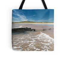 Islay: The Wreck Tote Bag