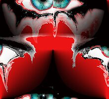 Bloodshot  by Adrena87