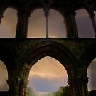 The Abbey by Kenart
