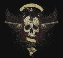 Death Ride by viSion Design