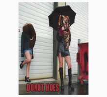 Donut Hoes by EDLFDESIGNS