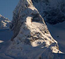 Ridge by Walter Quirtmair