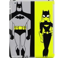 batman14a iPad Case/Skin