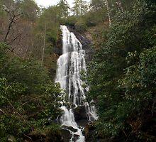 Mingo Falls by Forrest Tainio