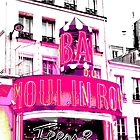 Moulin Rouge Pink by lotusblossom