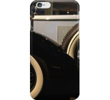 Please, this is my best side..... iPhone Case/Skin