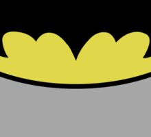 batman14i Sticker