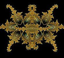 Fractal 30 by fractalgee