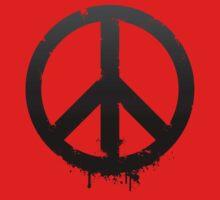 PEACE! by Elisha Hale