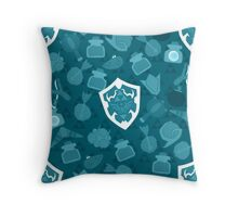 OOT Pattern Throw Pillow