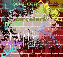 Verbal Boundaries by Shaun D'Souza
