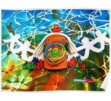 CHUNKIE Lollipop Lover Poster