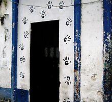 Lend A Handprint by Kat-AtH20