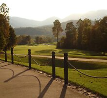 Golf Course Image 0001 by joemcmullin