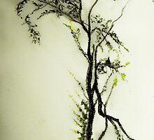Sapling by ANNETTE HAGGER