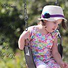 I Know A Little Girl... by gypsykatz