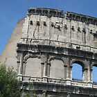 Colosseum by mjballesteros