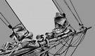 AMUSES TOI #3 (bowsprit) by Karo / Caroline Evans (Caux-Evans)