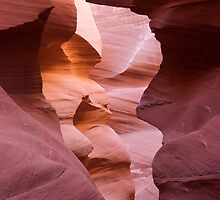 Jagged Edges by Stephen Beattie