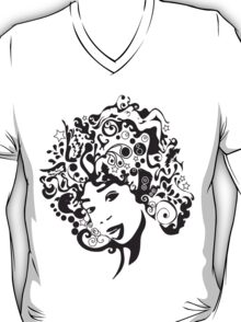Afro Collective T-Shirt