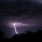 Twin Lightning by DJ Manning