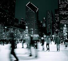 Under City Lights by Patrick  Byrne
