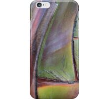 Palm layers - 2011 iPhone Case/Skin
