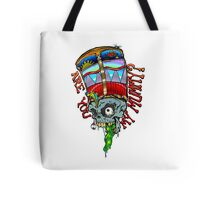 Are you my Zombie mummy? Tote Bag
