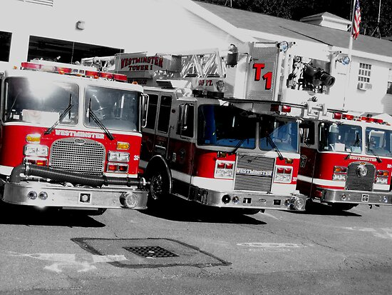 Our Elite Fleet: Westminster MA by Rebecca Bryson