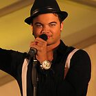 Guy Sebastian - Entertainer by Jenny Brice