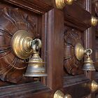 Door Bells by Mark Lee