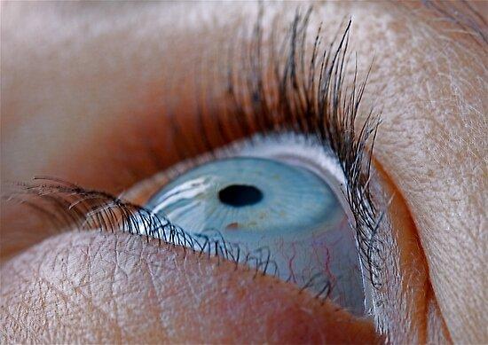 Eye by Francesca Rizzo