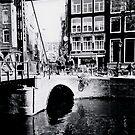 Amsterdam by Catherine Hadler