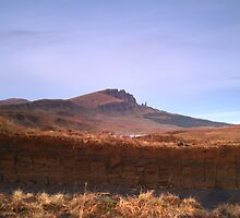 Old Man of Storr by MistyIsle
