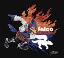 Super Smash Bros - Falco by phoenix529