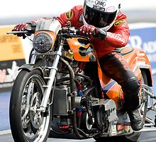 Pro Gas Champ! by McAdooImages