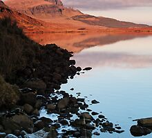 The Old Man of Storr 3 by MistyIsle